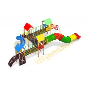 Детский игровой комплекс Мальта