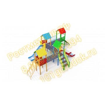 Детский игровой комплекс Переход