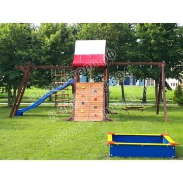 Детский игровой комплекс Таити