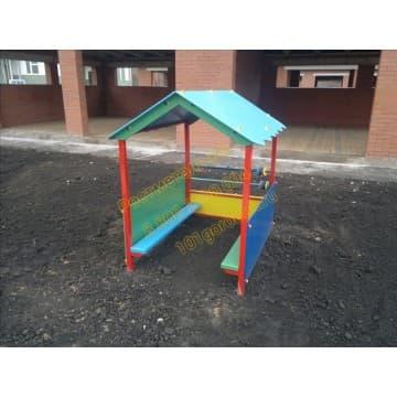 Домик для детей Игруля