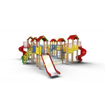 Детский игровой комплекс Сказочный лес
