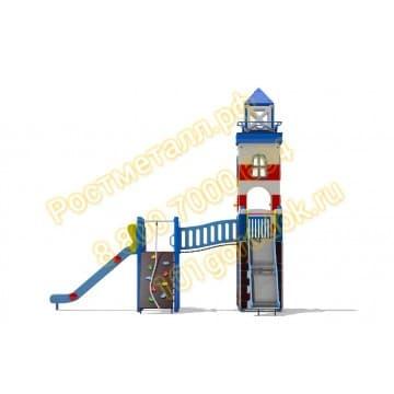 Детский игровой комплекс Маяк