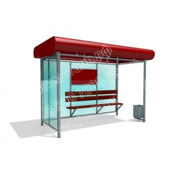 Автобусная остановка Курорт