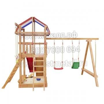 Детский игровой комплекс Тасмания