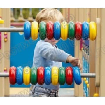 Кольцо для детских счетов