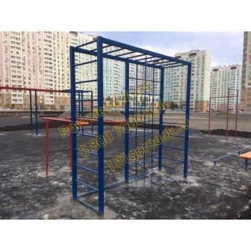 Детский спортивный комплекс Атлет