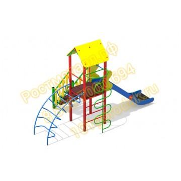 Детский игровой комплекс Идальго 1