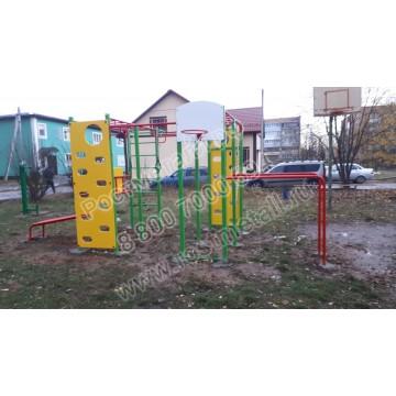 Детский спортивный комплекс Геркулес