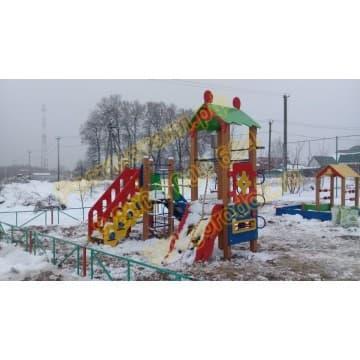 Детский комплекс Малыш