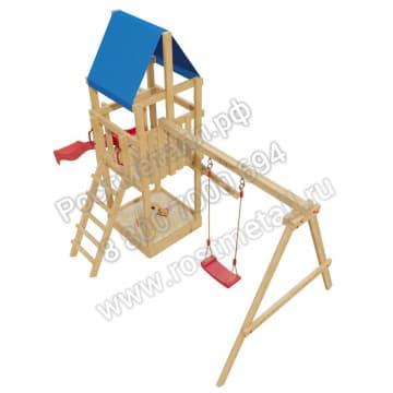 Детский игровой комплекс 7-й элемент