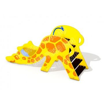 Горка - скат мини Жираф