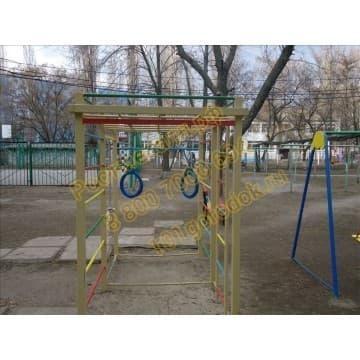 Детский спортивный комплекс Комби 3