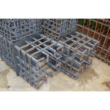 Закладные детали металлоконструкций