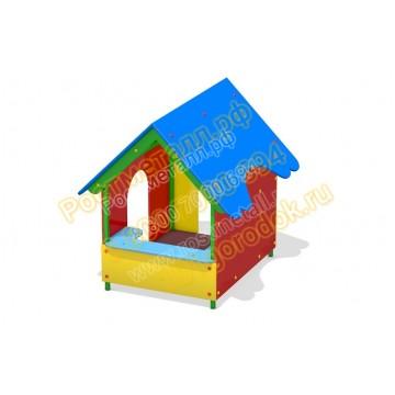 Домик для детей Светлячок