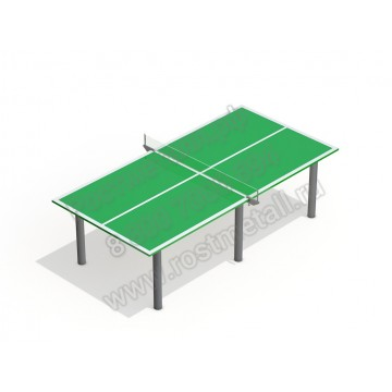 Теннисный стол 02