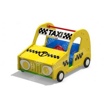 Домик для детей Машинка Такси