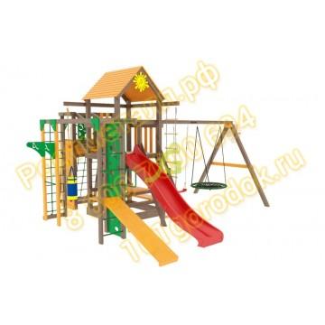Детская площадка IgraGrad Спорт 2