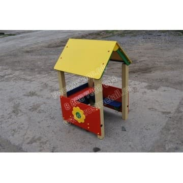 Домик для детей Ромашка