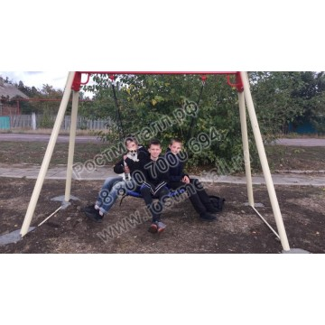 Детские качели Гнездо 02