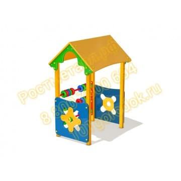 Домик Летний для детей