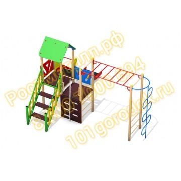 Детский игровой комплекс Турист 2