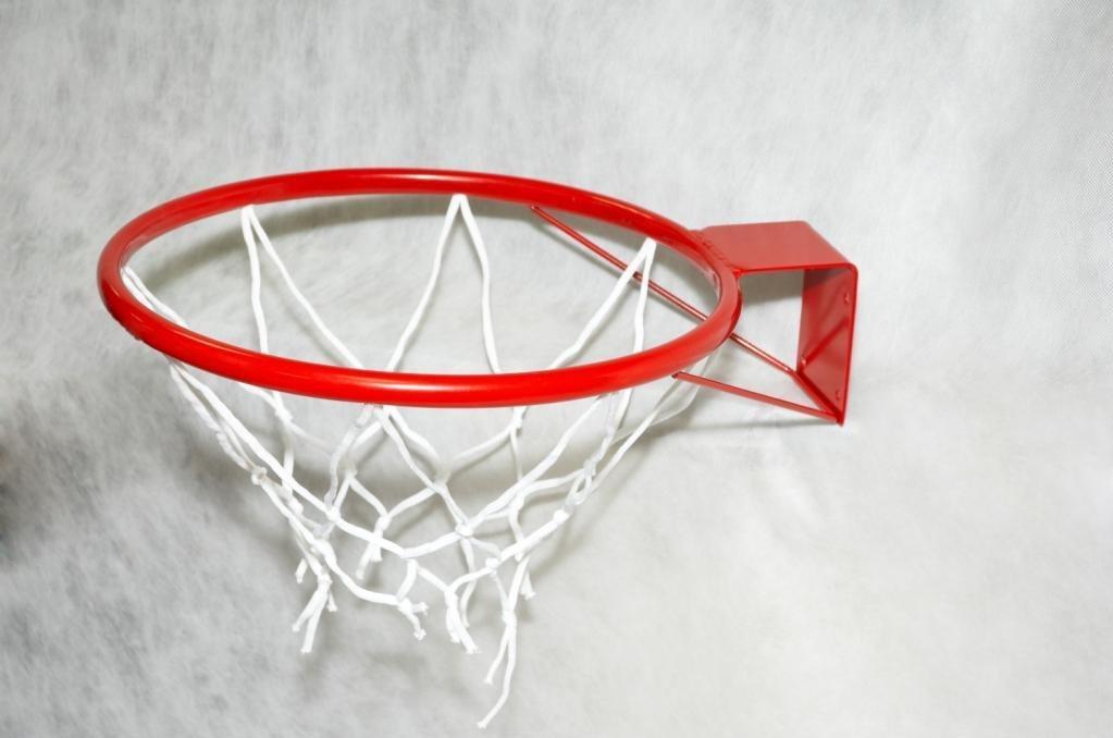 Детский баскетбольный щит с кольцом для дома своими руками 15